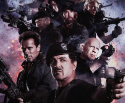 Who would you add to the cast of Expendables 3 if you were a casting director?