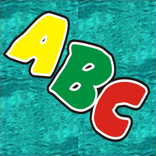Play the ABC Game on Your Way to Point B