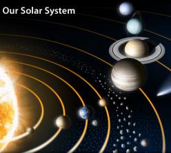 Weirdest Wonders of the Solar System