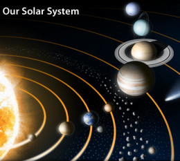 Click link below to compare sizes of different planets in our solar system.