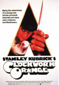 Movie Review: A Clockwork Orange