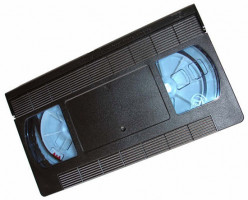 The Rise and Fall of VHS