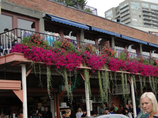 Famous Market