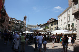 Open Air Markets