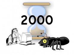 Remember the Millennium Bug?