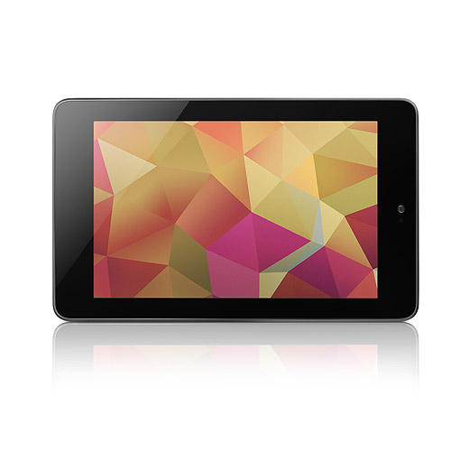 Asus Google Nexus 7 Display