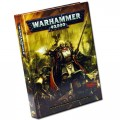 Character Rules in 6th Edition Warhammer 40k