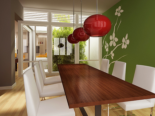 Seven elements of interior design dengarden for Interior design 7 elements