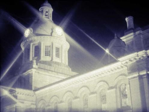 Kingston, Ontario, City Hall