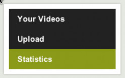 How are videos one uploads on HubPages monetized?