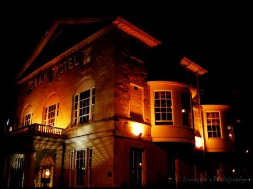 The Swan Hotel - Bedford