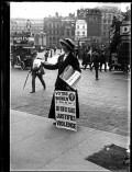 Womens Suffrage Movement in Britain/UK