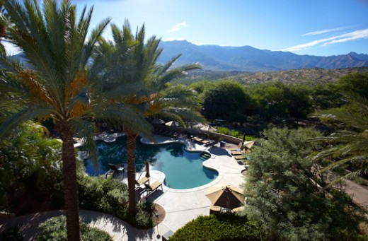 Top 10 Most Relaxing Spas in the World - Miraval Resort and Spa