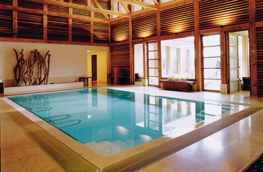 Top 10 Most Relaxing Spas in the World - Les Sources De Caudalie