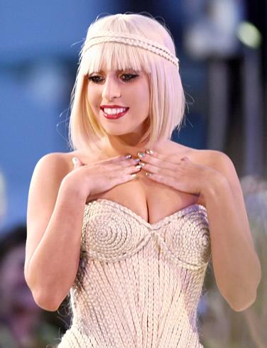 Arian - Lady Gaga