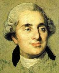 The execution of Louis XVI. The monstrous crime that gave birth to the Republic of France.