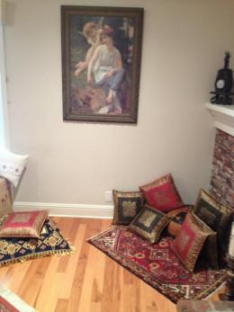 My zen corner