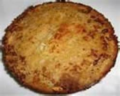 Kalathappam (an Indian Pancake)