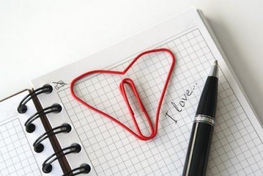 Should you pour your heart into your work?
