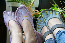 Vibram Five Fingers Shoes: For the Casual Wearer