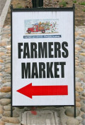 3 Reasons to Shop Local Farmers Market