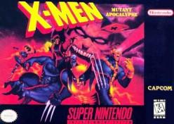 """""""Marvelous"""" games made by Capcom before Marvel vs Capcom: X-Men Mutant Apocalypse"""