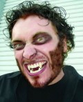 Fang Makeup for Halloween: Tutorials and Tips