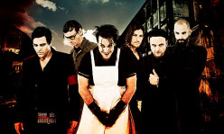 Top Five Rammstein Videos, My Faves At Least