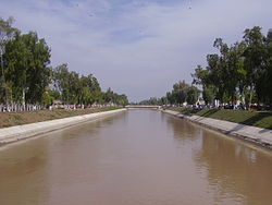 WHERE CAN WE SEE SUCH CANAL IN TAMIL NADU.
