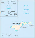 Country Facts About American Samoa for Kids