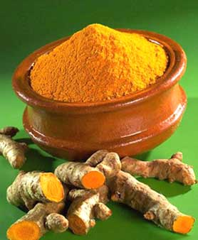Turmeric prevents cancer