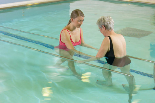 Any form of physical activity can go a long way in keeping you strong and thus preventing falls.