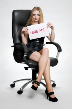 Applicants Behaving Badly - How Not to Behave at a Job Interview