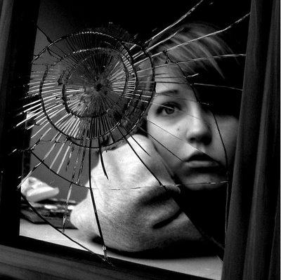 broken mirror spell