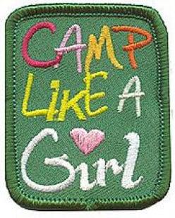 Glamorous Camping: Glamping