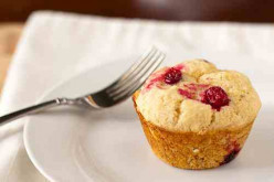 Cranberry And Orange Muffins (Perfect for Thanksgiving)