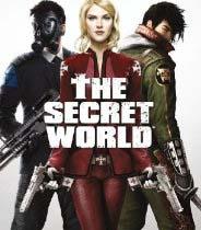 The Secret World combat scenarios start with the Ground Zero mission.