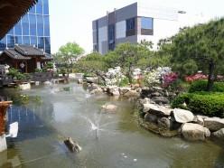 Sindorim-dong, Seoul, South Korea