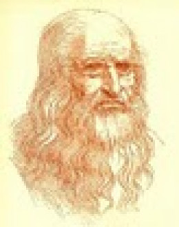 LEONARDO DA VINCI, FAMOUS FOR MANY THINGS HE DID.