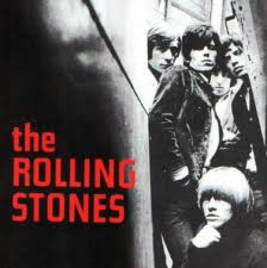 Re-mastered singles cover. For a good list of the albums see Bill Wyman's book  ROLLING WITH THE STONES, publ Dorling Kindersley 2002, ISBN 0 7513 4646 2