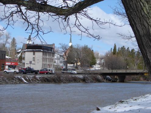 New Liskeard, Ontario,