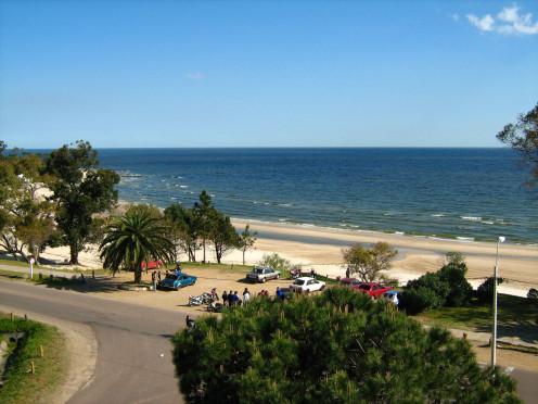 Mansa Beach, Atlántida