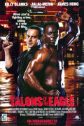 DVD Review: 'Talons of the Eagle' (1992).