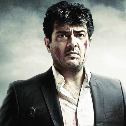 Billa 2 Ajith
