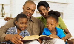 Raising Godly Children In An Ungodly World. What To do When Your Child Don't Want Your Christ
