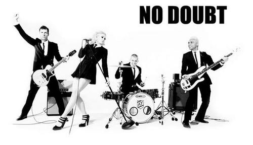 No Doubt: Mainstream Ska