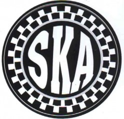 1990's Ska