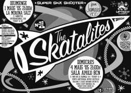 Ska Originated In Jamaica