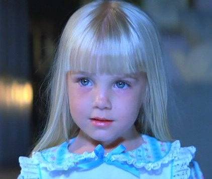 Heather O' Rourke