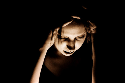 A Migraine Can Feel Like the World Just Crashed on Your Head.